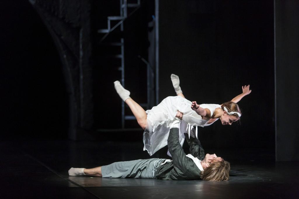 Шекспир и Прокофьев: вне времени и смысла