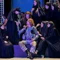 «Парсифаль» на фестивале в Байройте – величественный и провокационный.
