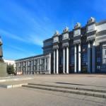Солисты Большого театра выступят в Самаре