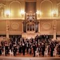 Симфонический оркестр Санкт-Петербурга, Сергей Стадлер