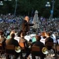 Концерт на Сахалине оркестра Мариинского театра собрал более пяти тысяч зрителей
