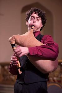 Аббатиса - композитор