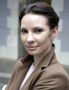 Мария Александрова: «В жизни мне не нравится быть роковой. Это разрушительная сила, а женщина должна созидать»