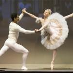 РФ планирует посвятить балету 2018 год