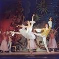 В Воронежском театре танцоры проведут вечер памяти Набили Валитовой