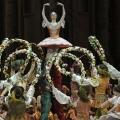 «Спящую красавицу» в хореографии Григоровича покажут в 40 городах России