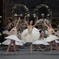 Гастроли балета Большого театра в Японии станут юбилейными
