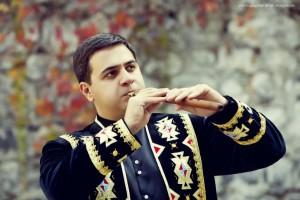 Дживан Гаспарян-младший