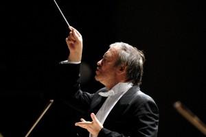 гастроли Валерия Гергиева с Роттердамским филармоническим оркестром
