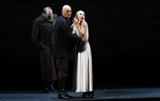 Опера «Катерина Измайлова»