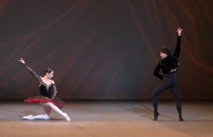 Иконы русского балета. Дон Кихот