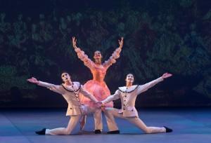 Иконы русского балета. Фея кукол