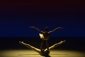 Иконы русского балета. Light Rain