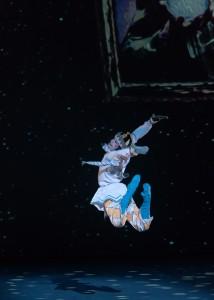 Иконы русского балета. Петрушка