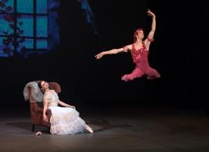 Иконы русского балета. Призрак розы