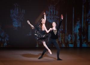 Иконы русского балета. Лебединое озеро