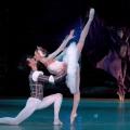 «Сибирь неизвестная: под небом Парижа». Красноярский театр оперы и балет выступил во Франции