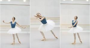 жесты в балете
