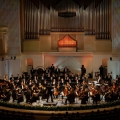 Концерт. V Международный фестиваль актуальной музыки «Другое пространство»