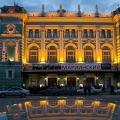 Москве не надо бояться Мариинского театра