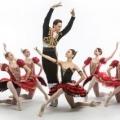 «Русский балет» из Санкт-Петербурга представит в Израиле мировую премьеру «Дон Кихот»