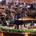 Юбилейный концерт Госоркестра им. Светланова в Большом зале консерватории