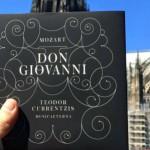 """Релиз оперы Моцарта """"Дон Жуан"""" в версии Теодора Курентзиса состоится в ноябре"""