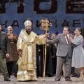 Опера Дворжака «Дмитрий»: в Америке поставили сиквел к «Борису Годунову»