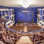 Мировая премьера в Музыкальном театре им. Станиславского и Немировича-Данченко