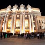 В столице состоится фестиваль музыкальных театров «Видеть музыку»