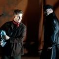 «Билли Бадд» на Новой сцене Большого театра