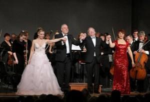 Первый Севастопольский оперный фестиваль