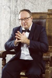 Александр Гиндин: «В музыке детства нет»