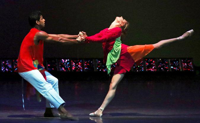 О женщинах, мужчинах и балете в XXI веке