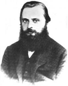 Милий Алексеевич Балакирев «Тамара»
