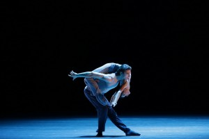Гала-концерт звезд балета. Ballet gala by Natasha Razina