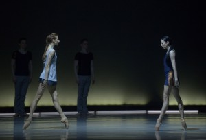 Гала-концерт звезд балета. Ballet gala by Valentin Baranovsky