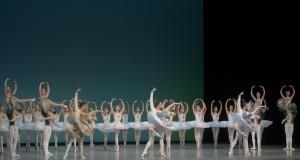 Гала-концерт звезд балета. Ballet gala