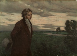 Л.Бетховен. Симфония № 6 фа-мажор «Пасторальная»
