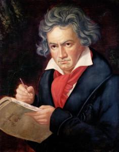 Л.Бетховен. Симфония № 9 ре-минор