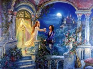 Гектор Берлиоз. Драматическая симфония «Ромео и Джульетта»