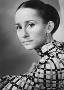 Наталия Бессмертнова