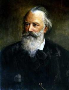 Иоганнес Брамс «Четыре строгих напева»