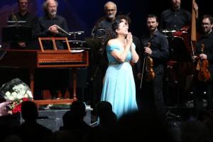 Cecilia Bartoli by Natasha Razina Tй State Academic Mariinsky Theatre