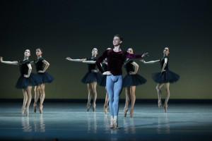 Вечер балетов на музыку Прокофьева в Мариинском