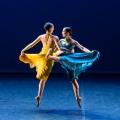 Голландская компания Introdance на фестивале современного танца «Context. Diana Vishneva»