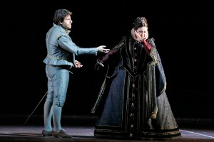 Джузеппе Верди. Опера «Дон Карлос»