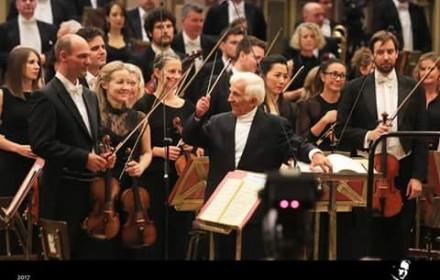 Музыкальный фестиваль им. Джордже Энеску. День восьмой и девятый