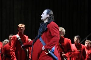 опера «Хованщина»