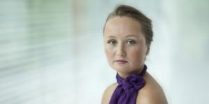 Русское сопрано Юлия Лежнева рассказывает о карьере, вокальных конкурсах и музыке Карла Генриха Грауна